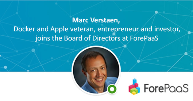 ForePaaS wins Wavestone startup accelerator's first prize
